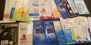Dr. Morita 森田藥粧 面膜24片