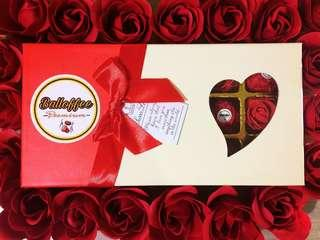 Balloffee Premium (LOVE Package)