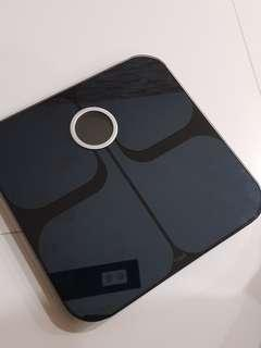 Fitbit Aria 1 Wifi Smart Weighing Scale (Black)