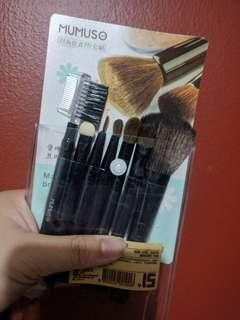 Mumuso Makeup Brush Set