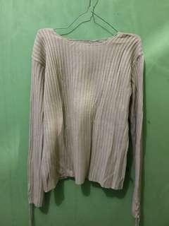 knitwear cream