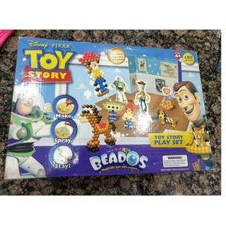 Beados toy story