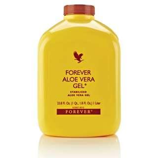🚚 Forever Aloe Vera Gel®