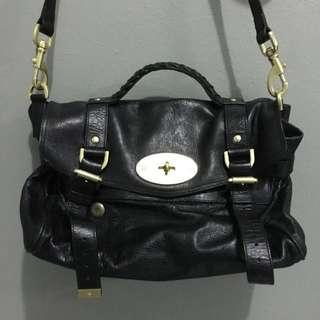 b43c1c0ef6 Mulberry Alexa Handbag