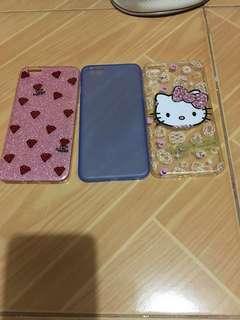 Preloved iphone 6s plus cases
