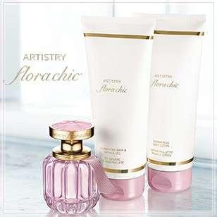 Artistry Flora Chic Collection #JAN50