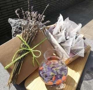 養生花茶禮盒