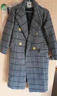 🚚 韓版新款 長外套