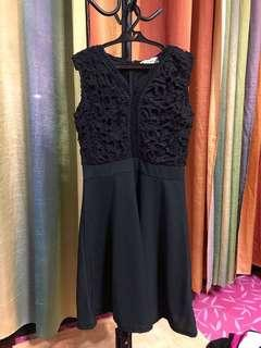 SALE!!  Black Dress