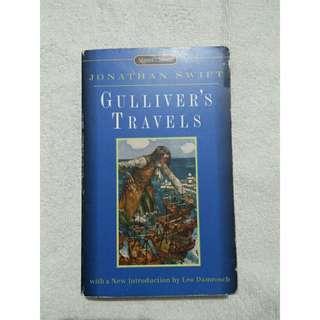 Gulliver's Travels (Jonathan Swift)