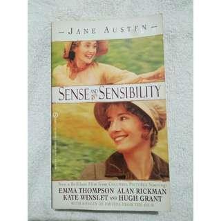 Sense and Sensibility ( Jane Austen )