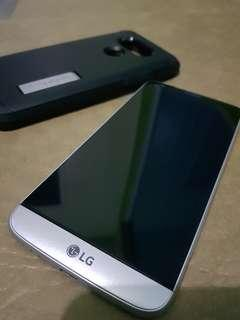 FOR SALE LG G5 GLOBAL SECOND MURMER