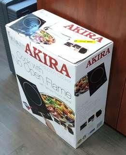 BNIB Akira Induction Cooker
