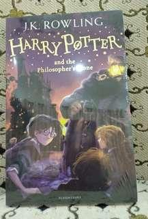 Harry Potter And The Philosoper's Stone
