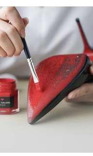 🚚 Louboutin Red Sole Paint