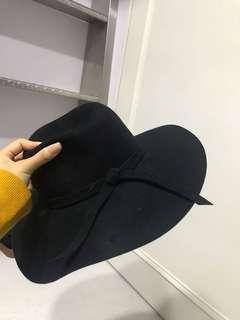 🚚 正🎩Zara歐美遮陽帽 4種