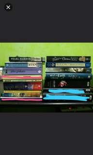 English Books #APR10