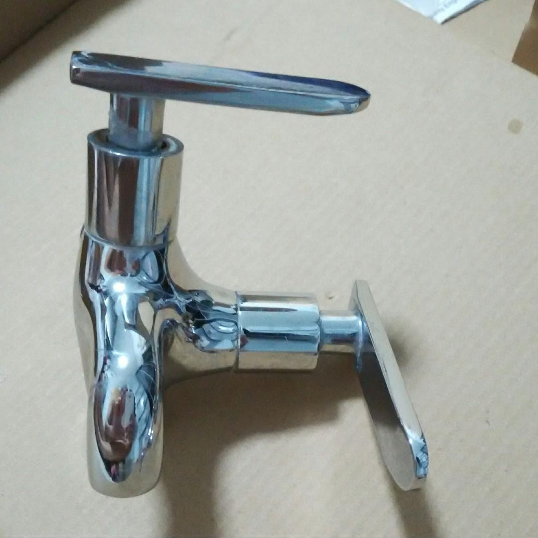 2-Way Water Tap (Crizto brand)