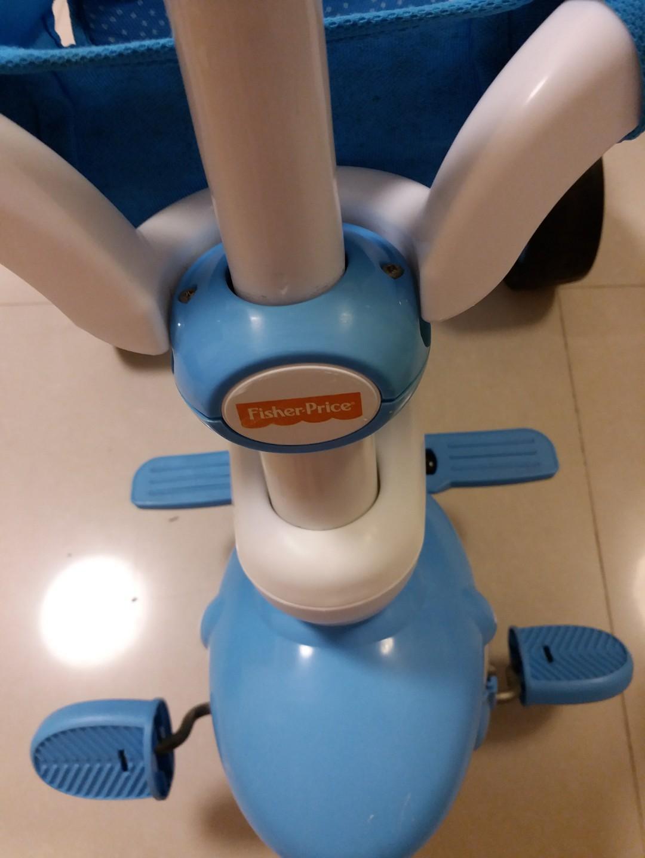兒童 三輪車 單車 手推車