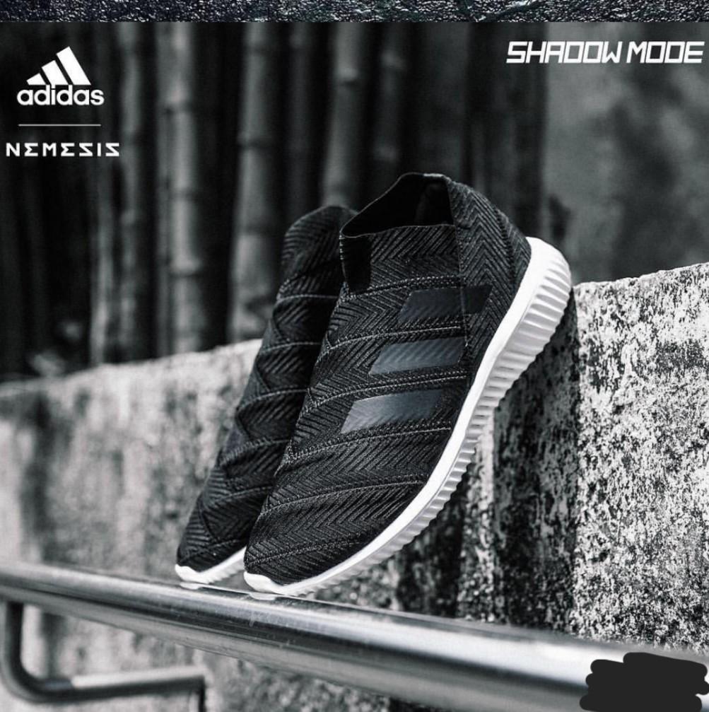 Adidas Nemeziz Tango 18.1 TR, Men's