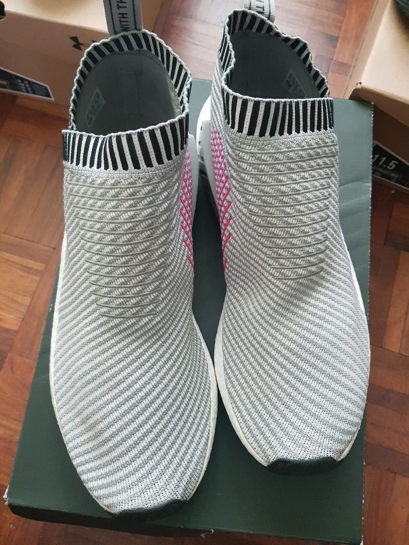 5d6a1f243d62 Adidas NMD CS2 size 12