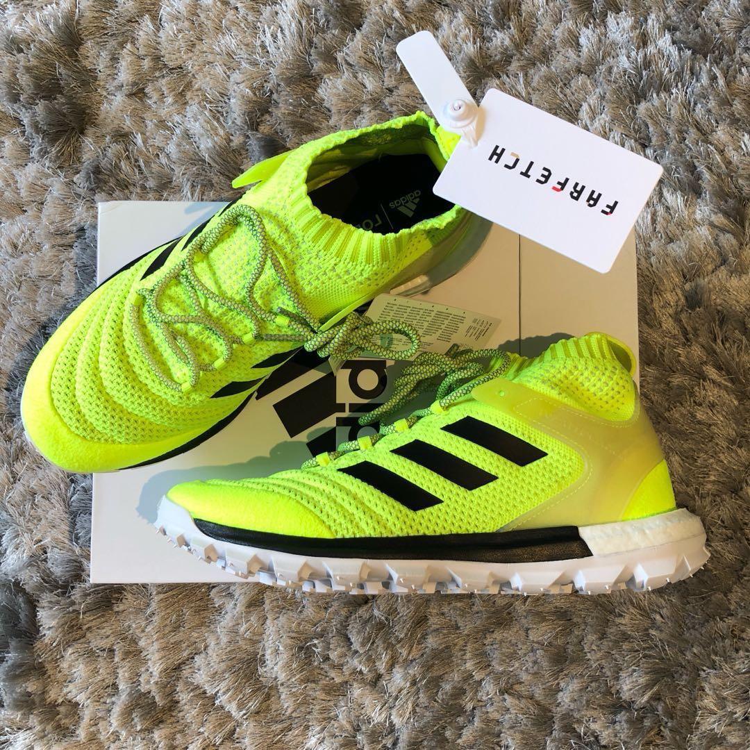 002a7031ae45 Adidas x Gosha Rubchinskiy Copa PK Boost UK8.5