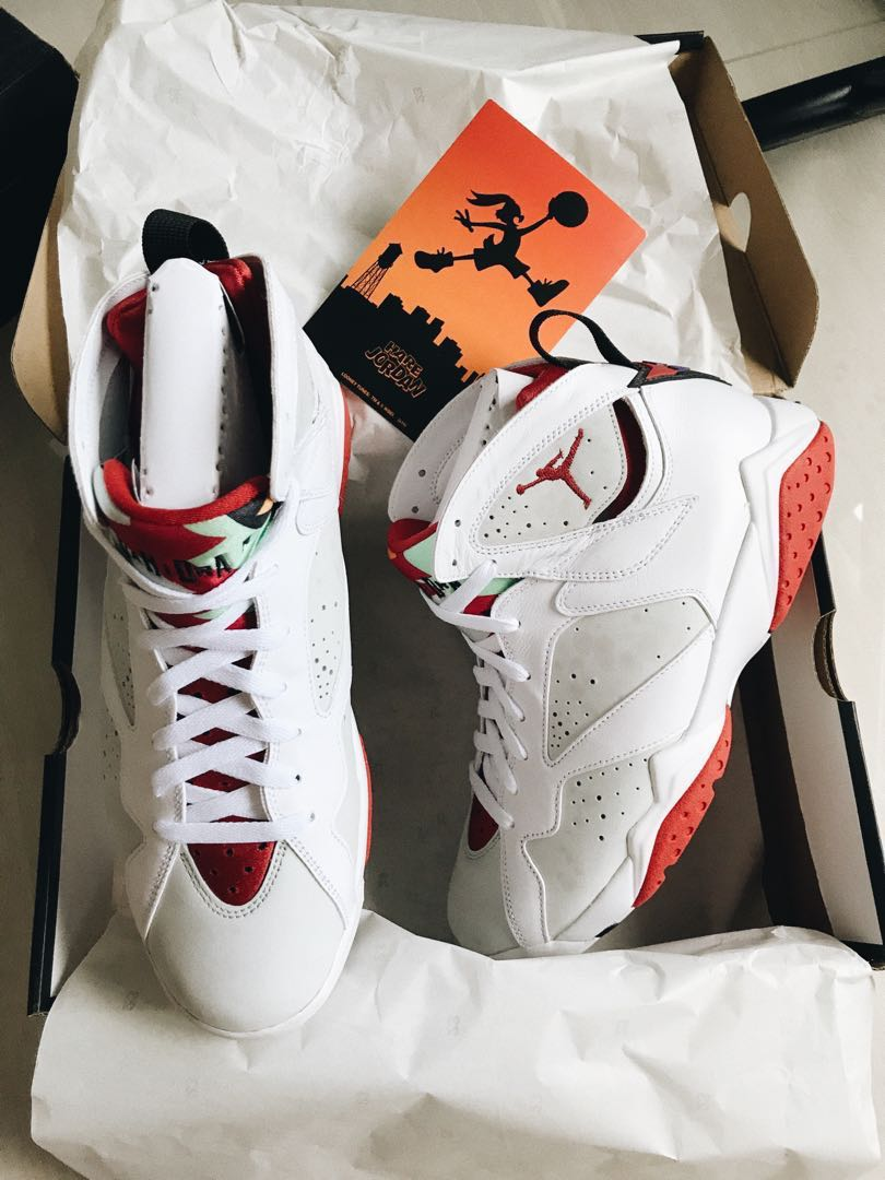 fabcd10a282 Air Jordan 7 Retro (Limited edition)