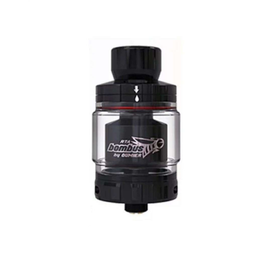 Authentic RTA BOMBUS by OUMIERVAPE