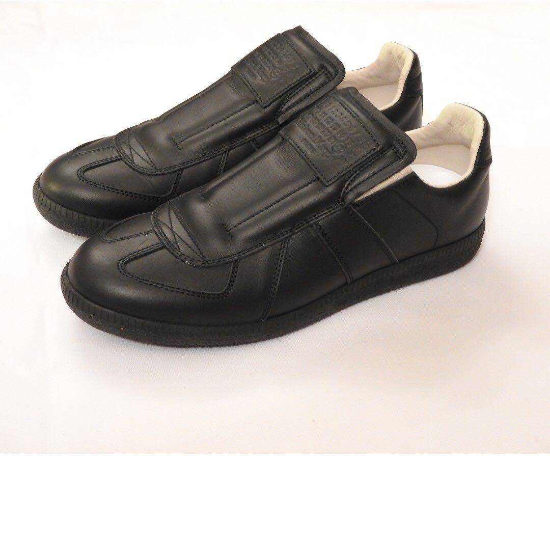 ''Black Cat '' Maison Margiela shoes