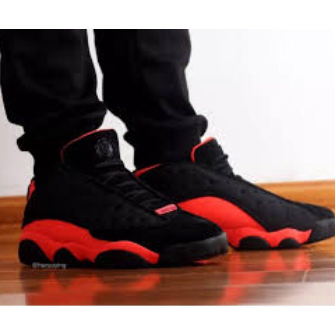 be7f085f674 CLOT x Air Jordan 13 Low