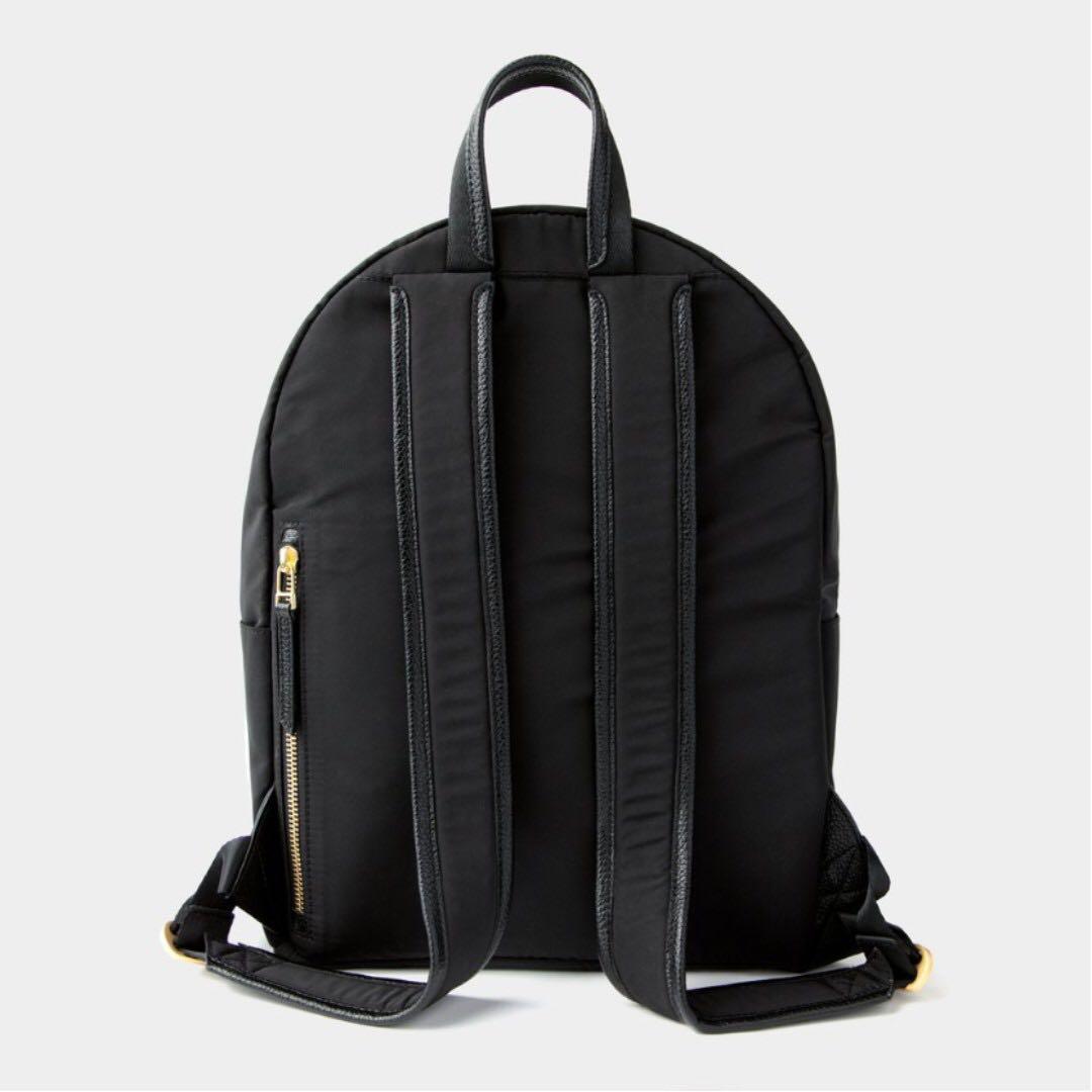 EEEUC Freshly Pick Ebony City Pack - Backpack