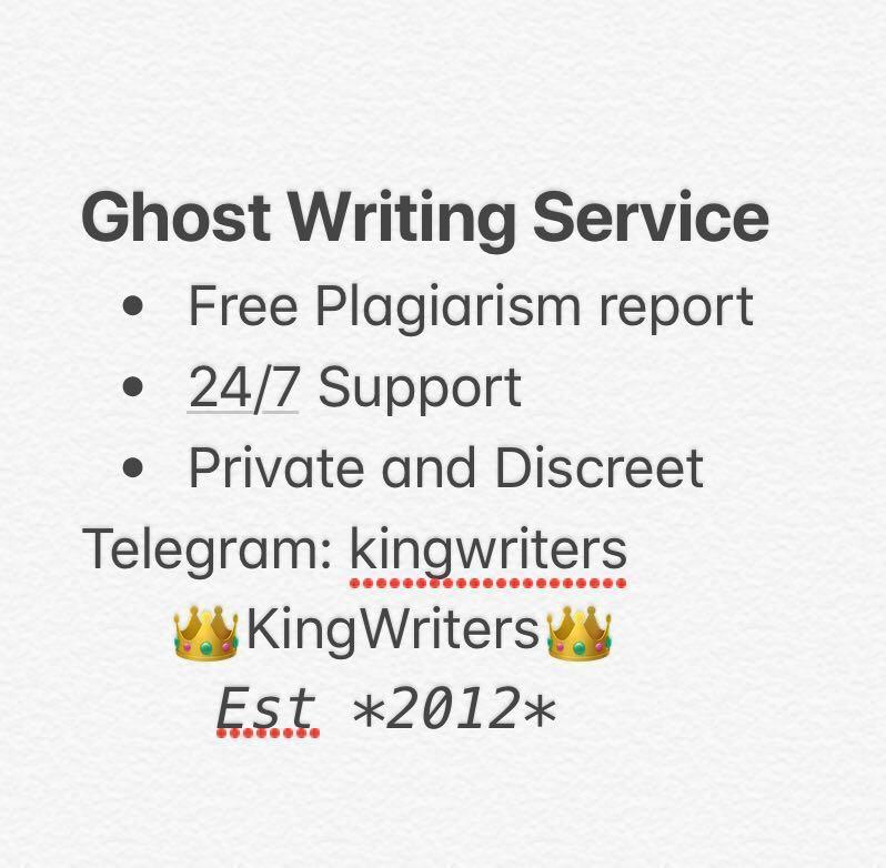 Essay Writing Service - Private and Discreet