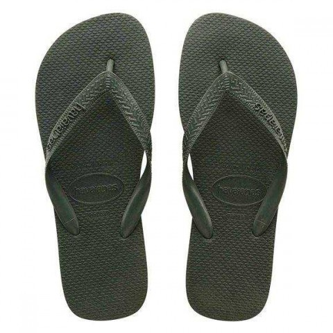 d0554b878 Havaianas Top Green Olives