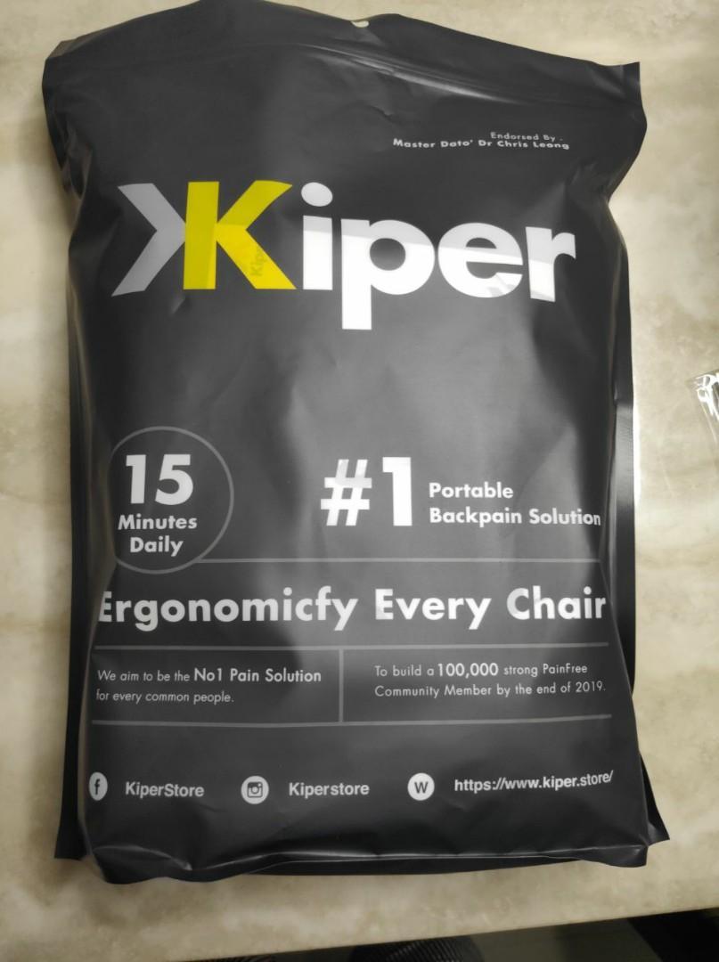 Kiper shoulder corrector and back support, Everything Else