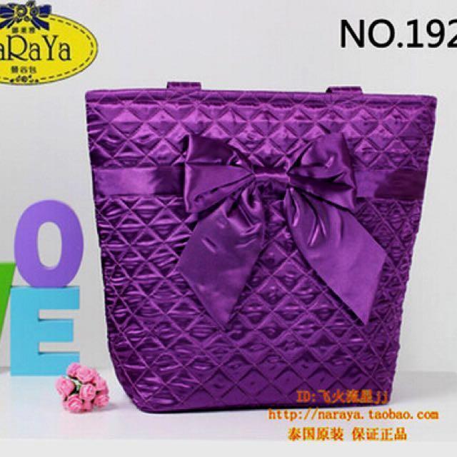 BN Large Bucket Bag