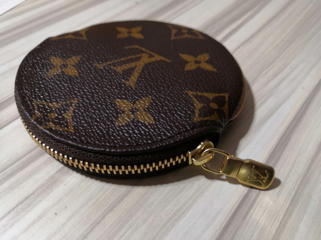 Louis Vuitton Coin Purse dd6286d28f934