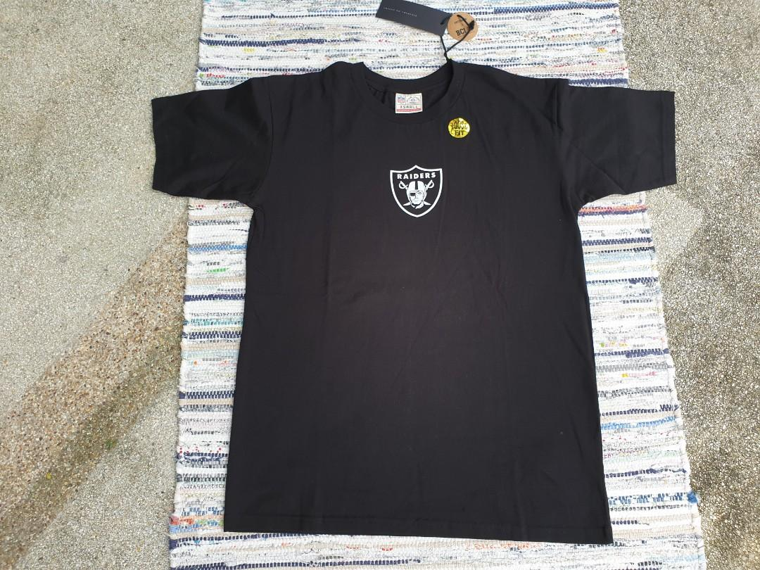 NFL Riders Under Licence T-Shirt