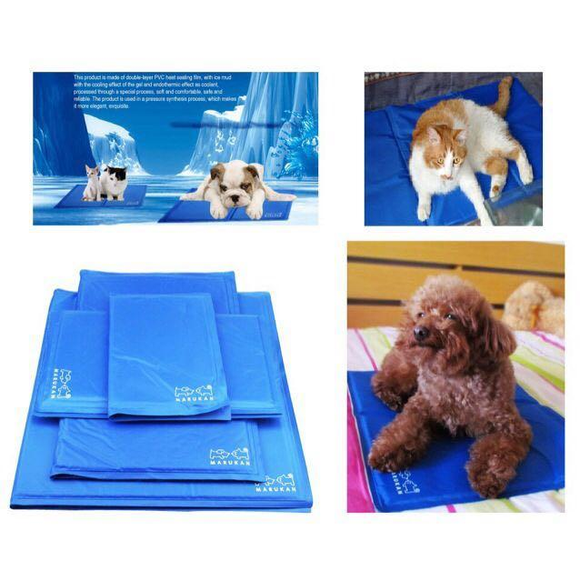 *On Sale* Size L Marukan® Cooling Mat