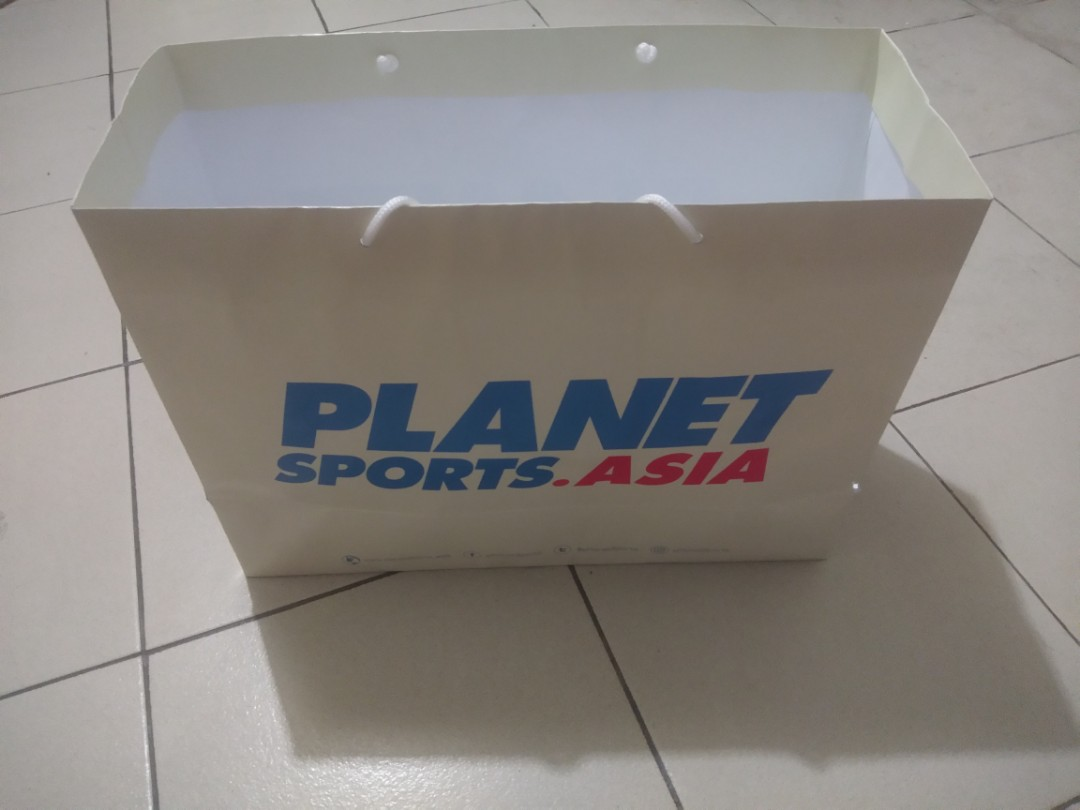 c7949d4a4cb Paperbag Planetsports.Asia