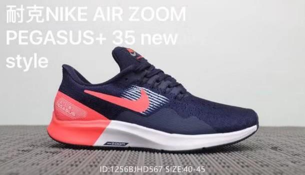 online retailer 95605 7aa5e PO Nike Air Zoom Pegasus 35, Mens Fashion, Footwear, Sneakers on Carousell