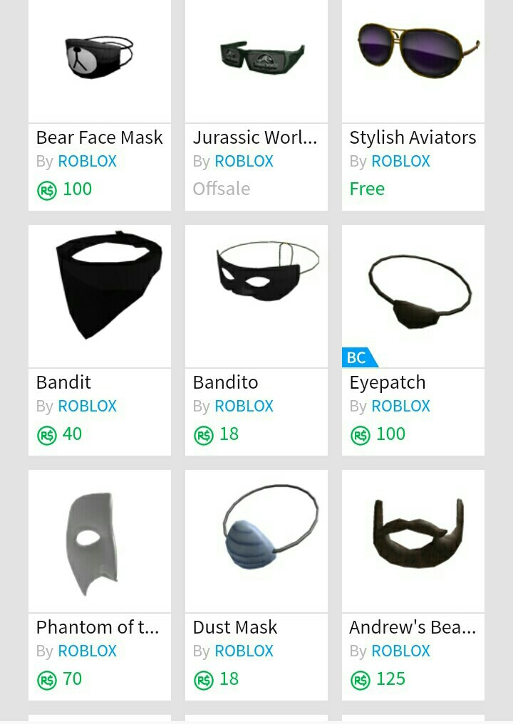 Roblox Account Toys Games Video Gaming In Game Products On