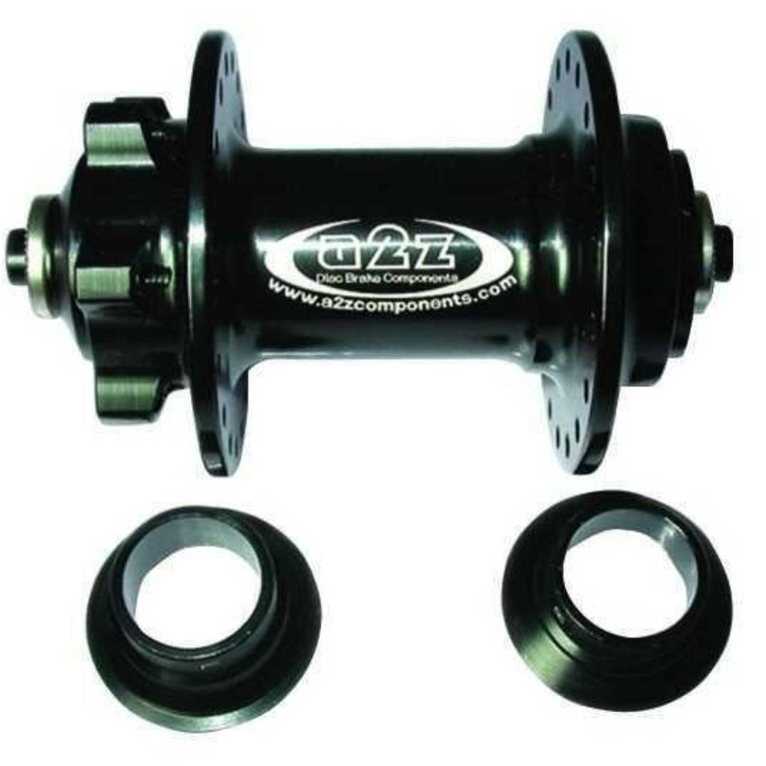 SALE: A2Z DHFF Front Disc Hub (32H)