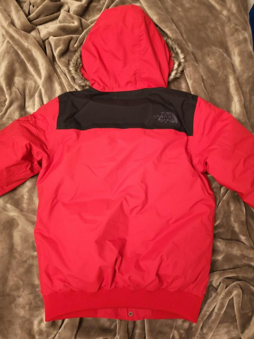 The North Face Gotham III Jacket - Brand New - Small