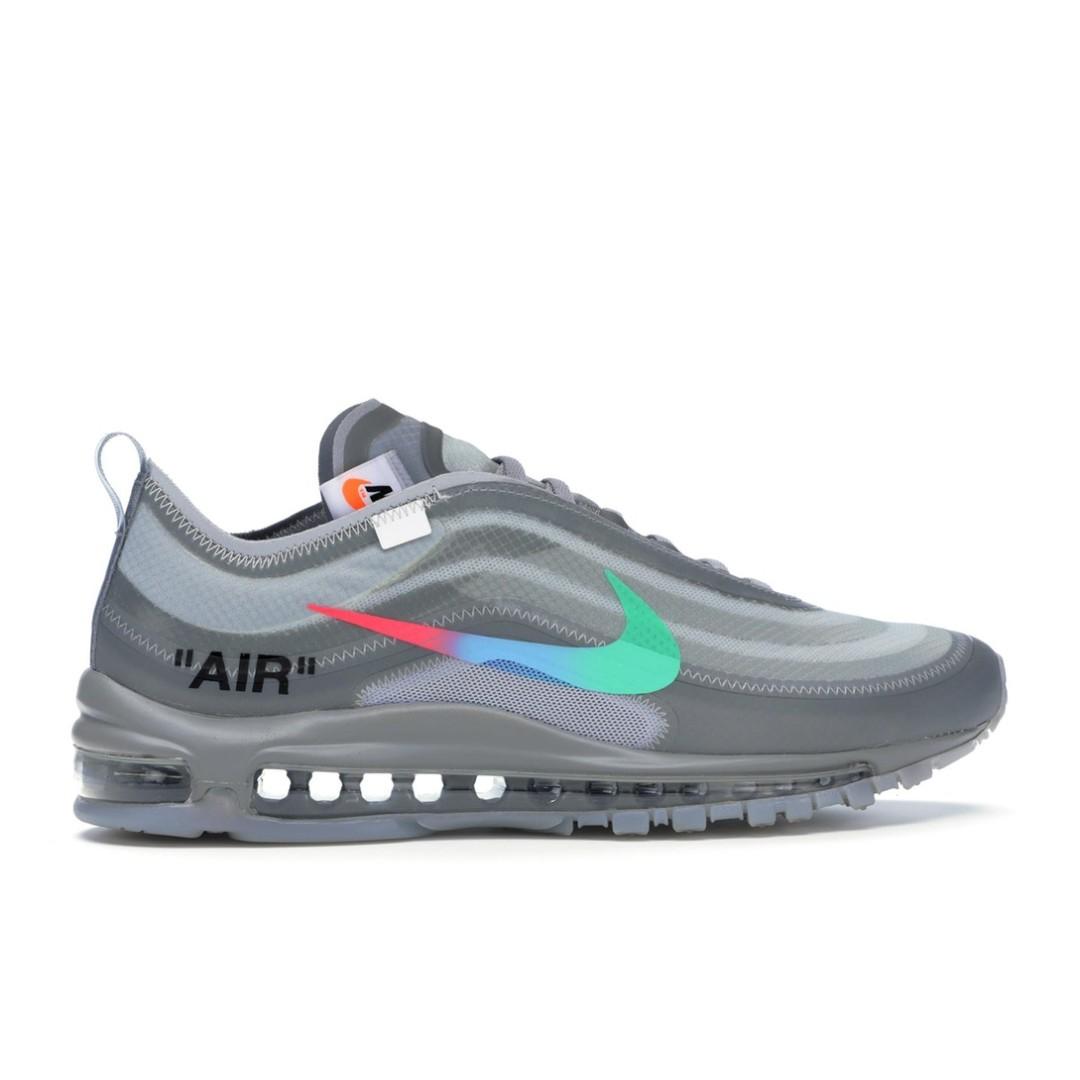 fe96207f16fa WTB Nike Off-White Air Max 97 Menta