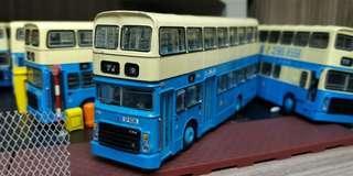巴士模型 中華巴士