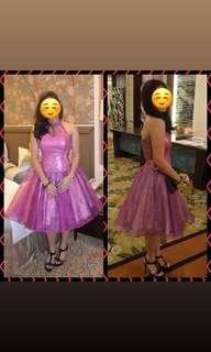 🎀👗COCKTAIL DRESS FOR RENT👗🎀