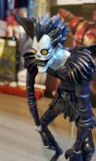 Death Note toy