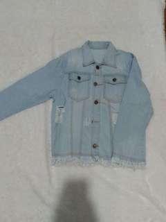 Tasya jacket