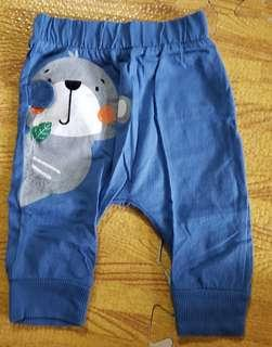 Cotton On and Mothercare Soft pants