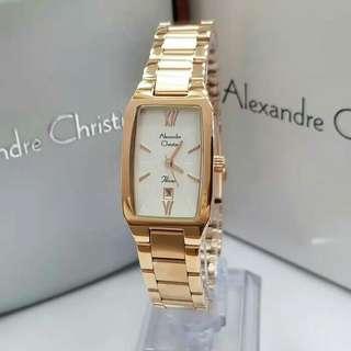 Alexandre christie 2455 original 02
